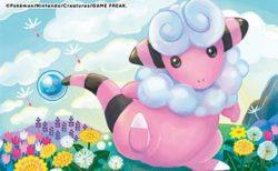 ポケモンカードゲーム「モココ」