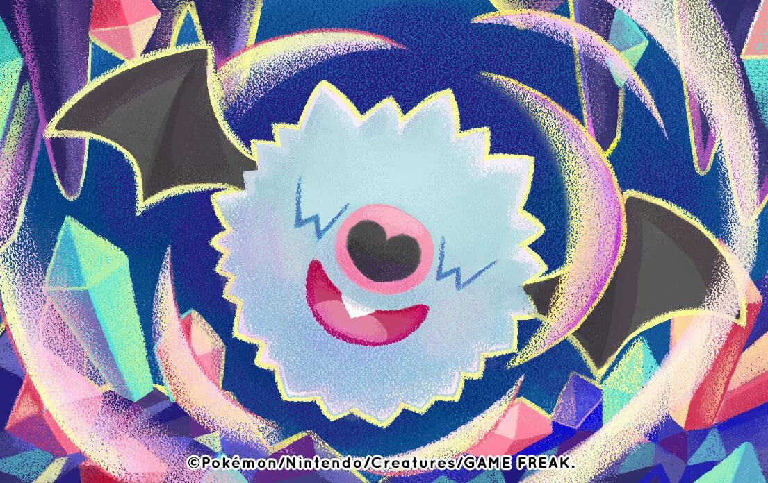 ポケモンカードゲーム「コロモリ」