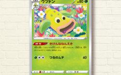 ポケモンカードゲーム「ウツドン」